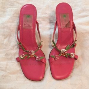 Lilly sandals